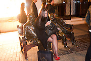 fatima zada; , VOGUE FASHION NIGHT OUT-BOND STREET,  Vogue Fashion night out.- Alexandra Shulman and Paddy Byng are host a party  to celebrate the launch for FashionÕs Night Out At Asprey. Bond St and afterwards in the street. London. 8 September 2011. <br />  <br />  , -DO NOT ARCHIVE-© Copyright Photograph by Dafydd Jones. 248 Clapham Rd. London SW9 0PZ. Tel 0207 820 0771. www.dafjones.com.<br /> fatima zada; , VOGUE FASHION NIGHT OUT-BOND STREET,  Vogue Fashion night out.- Alexandra Shulman and Paddy Byng are host a party  to celebrate the launch for Fashion's Night Out At Asprey. Bond St and afterwards in the street. London. 8 September 2011. <br />  <br />  , -DO NOT ARCHIVE-© Copyright Photograph by Dafydd Jones. 248 Clapham Rd. London SW9 0PZ. Tel 0207 820 0771. www.dafjones.com.
