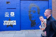 100804 Everton v Everton Chile