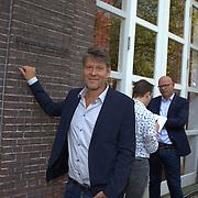 NLD/Amsterdam/20150820 - Najaarspresentatie SBS 2015, Erik van der Hoff