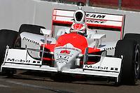 Ryan Briscoe, Gainsco Auto Insurance Indy 300, Streets of St. Petersburg, St. Petersburg, FL USA  4/6/08