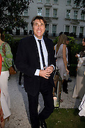 BRYAN FERRY, Tatler Summer Party. The Hempel. Craven Hill Gdns. London. 25 June 2008 *** Local Caption *** -DO NOT ARCHIVE-© Copyright Photograph by Dafydd Jones. 248 Clapham Rd. London SW9 0PZ. Tel 0207 820 0771. www.dafjones.com.