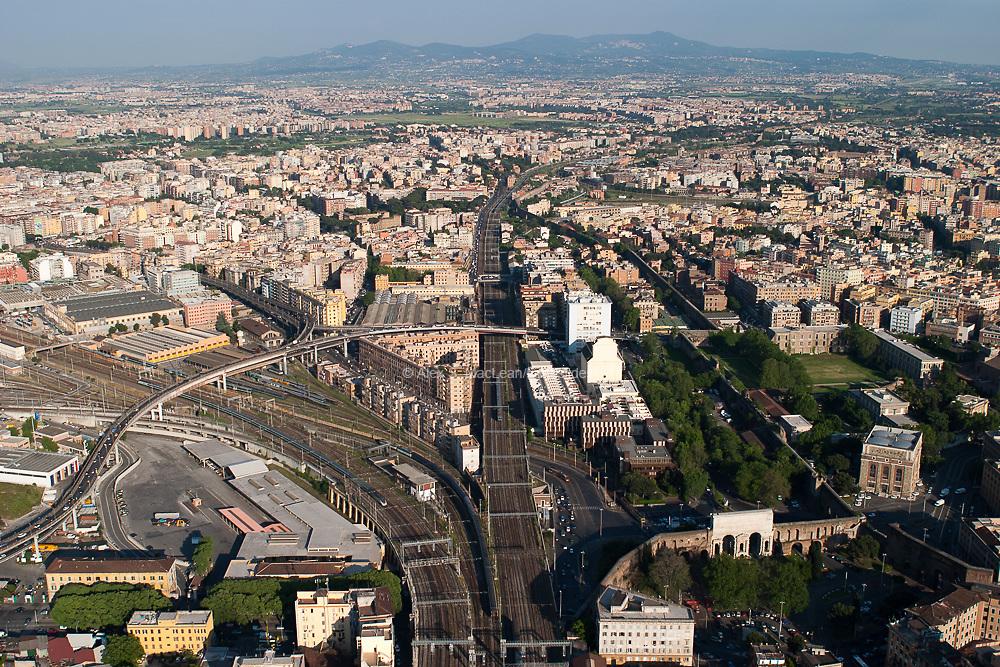 Circonvallazione Tiburtina - Tangenziale Est di Roma