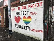 Murals - Belfast