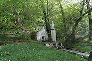 Burgundy countryside F896A