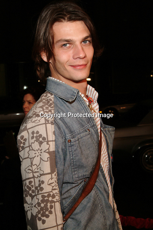 Trent Ford <br />