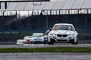 RMA Track Days - JJ Motorsport | CUP1 | BMW M235i Racing Cup (3000cc) | Leyton Clarke | Tony Rodriguez | James Little | Jason Baker | Hankook 24 hours of Silverstone | 01/02 April 2017 | Photo: Jurek Biegus