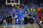 Feb 28, 2019-NCAA Basketball-Southern California at UCLA