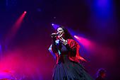 Evanescence - May 3, 2019