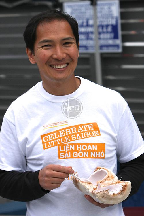 Celebrate Little Saigon 9/17/11.