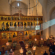 Orthodox Christmas 2009