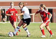 OC Women's Soccer vs TX Spirit - 8/19/2011