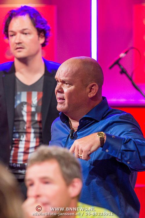 NLD/Amsterdam/20130828- Vara Najaarspresentatie 2013, Paul de Leeuw