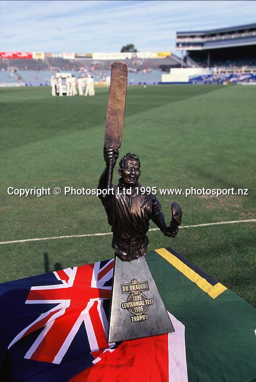 NZ Centenary Series Trophy, 23 February 1995