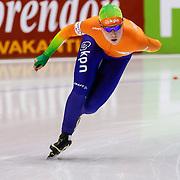 NLD/Heerenveen/20130112 - ISU Europees Kampioenschap Allround schaatsen 2013 dag 2, 3000 meter dames, Antoinette de Jong