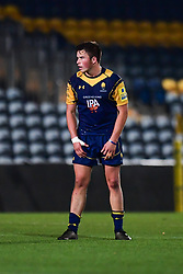 Will Butler of Worcester Cavaliers - Mandatory by-line: Craig Thomas/JMP - 23/10/2017 - RUGBY - Sixways Stadium - Worcester, England - Worcester Cavaliers v Wasps - Aviva A League