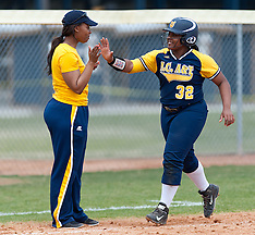 2015 A&T Softball vs Gardner Webb
