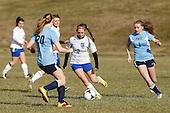 2013 Girls Soccer-Varsity