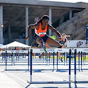 Ace 2017 Year in Review - 2017 CUSA Track and field meet, Kidd Field El Paso Texas May 13, 2017