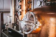 Cinco Vodka Distillery