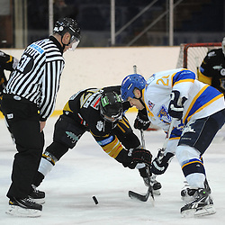 Fife Flyers v Nottingham Panthers | Rapid Solicitors Elite League | 26 February 2012
