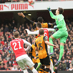 Arsenal v Hull | FA Cup | 20 February 2016