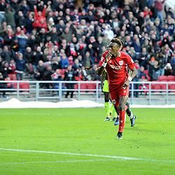 Bristol City v Reading