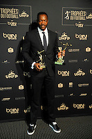 Steve MANDANDA  - 17.05.2015 - Ceremonie des Trophees UNFP 2015<br />