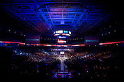 Shamrock vs Diaz.  Read and see photos here:  http://allelbows.com/?p=604