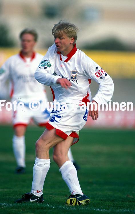 22.05.1997.Mauri Keskitalo - Myllykosken Pallo-47.©JUHA TAMMINEN