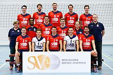 20151108 NED: Teampresentatie SV Land Taurus 2015 - 2016, Houten