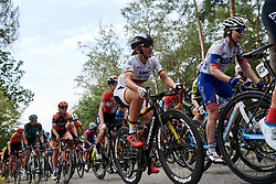 Lisa Brennauer (GER) at Boels Ladies Tour 2019 - Stage 3, a 156.8 km road race starting and finishing in Nijverdal, Netherlands on September 6, 2019. Photo by Sean Robinson/velofocus.com