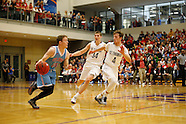 MBKB: University of St. Thomas vs. St. Johns University (01-24-15)