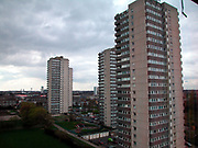 Housing estates