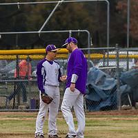 03-19-15 Berryville Baseball vs. Huntsville