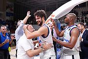 Vitali Luca<br /> Dolomiti Energia Trentino Trento vs Germani Basket Brescia<br /> Lega Basket Serie A 2017/2018<br /> Trento 14/10/2017<br /> Foto Ciamillo-Castoria/A.Gilardi