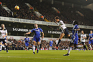 Tottenham Hotspur v Chelsea 040117