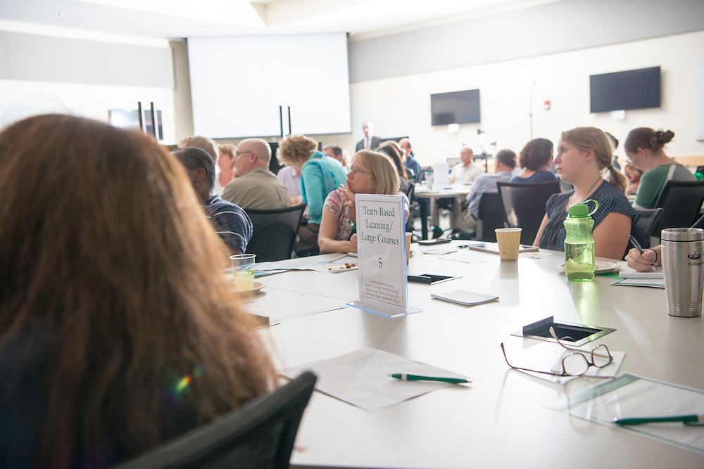 Ideation Meeting, Schoonover, Research, Graduate College, Faculty, Staff