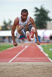 ORTIZ Jose, VEN, Long Jump, T20, 2013 IPC Athletics World Championships, Lyon, France