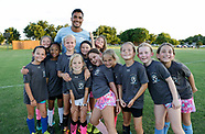 Soccer Allies Camp - 6/20/2018