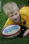 London Wasps Coachclass at Beaconsfield RFC. 30-05-2008