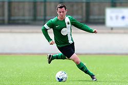 Joe Hedger of SWYD United - Mandatory by-line: Dougie Allward/JMP - 08/05/2016 - FOOTBALL - Keynsham FC - Bristol, England - BAWA Sports v SWYD United - Presidents cup final