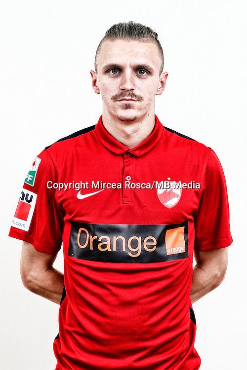 Bogdan Gavrila, Dinamo Bucharest