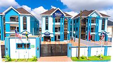 Ghana 2016 New Building