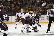 MIH: Minnesota vs. Colgate (01-04-14)
