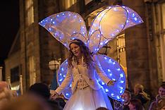 Porty Street Fest | Portobello | 1 December 2016