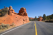 Dixie Nation Forest, Red Canyon, Utah
