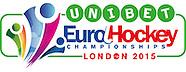 2015 Unibet EuroHockey outdoor men/women