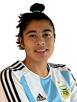 International Women's Friendly Matchs 2019 / <br /> Cup of Nations Tournament 2019 - <br /> Argentina vs South Korea 0-5 ( Leichhardt Oval Stadium - Sidney,Australia ) - <br /> Micaela Cabrera of Argentina