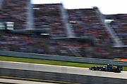 Nov 15-18, 2012: Vitaly PETROV (RUS) CATERHAM F1 TEAM..© Jamey Price/XPB.cc