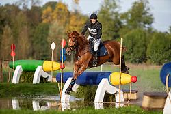 Kaizinger Balazs, HUN, Clover 15<br /> Mondial du Lion - Le Lion d'Angers 2019<br /> © Hippo Foto - Dirk Caremans<br />  19/10/2019